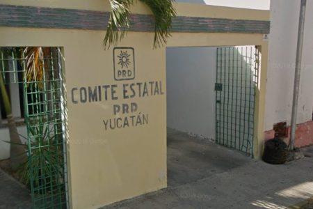 Sigue desmoronándose el PRD en Yucatán: renuncian consejeros estatales