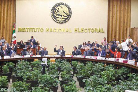 El 7 de septiembre inicia formalmente el proceso electoral federal 2020-2021