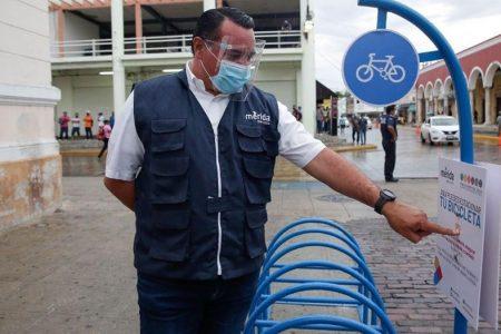 Renán Barrera presenta este jueves su segundo informe de actividades como alcalde