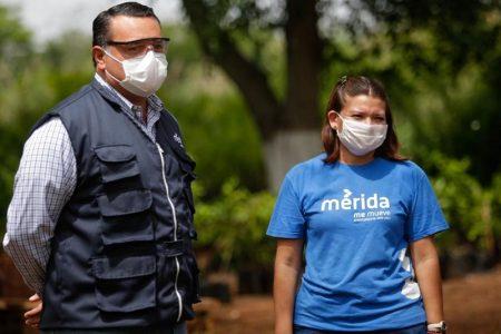 Refuerzan la cultura de sustentabilidad en Mérida