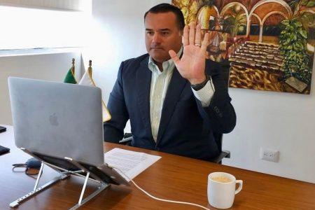 El turismo regional será vital para la recuperación económica: Renán Barrera