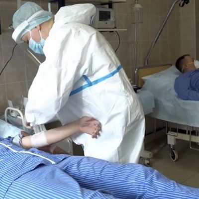 Rusia anuncia que ya tiene vacuna contra el Covid-19, pero hay dudas de la comunidad científica