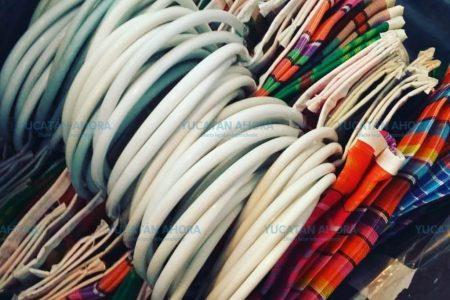 Impulsan el uso del sabucán y benefician a artesanos de Tekax