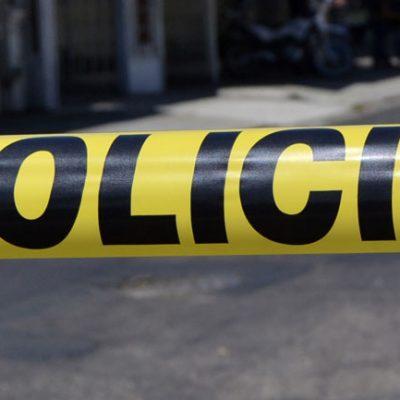 Se suicida un joven de 21 años en Chuburná