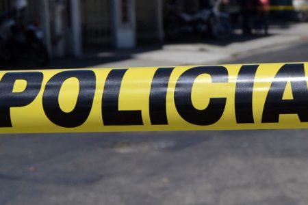 Indice delictivo sigue por debajo del registrado en 2019, en 55 por ciento