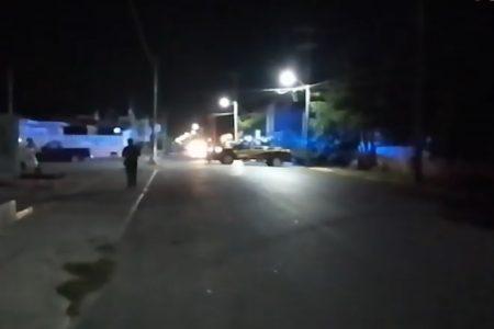 Reportan asesinato de un taxista en Progreso: se habría resistido a un asalto