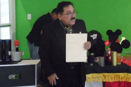 Sufre un infarto El Tío Salim: lo operan de emergencia