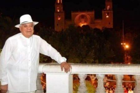 """Fallece Tony Camargo, famoso por su canción """"El Año Viejo"""""""
