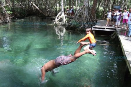 Piden la reapertura de la industria turística en Yucatán