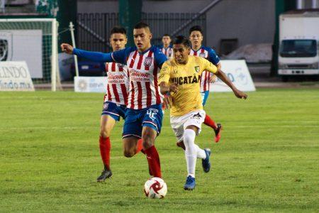 Los Venados empatan sin goles con el Tapatío en el debut de Neri Cardozo