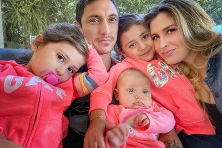 Polémica expulsión de Neri Cardozo hizo que su esposa 'explote' en twitter