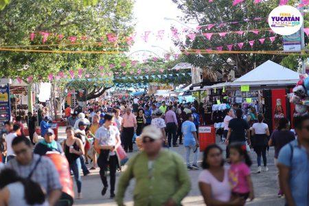 Es un hecho: este año se cancela la Feria Yucatán en Xmatkuil