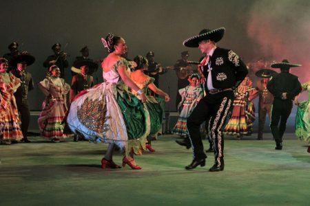 En el mes patrio, Cultura en Línea presenta espectáculo Viva México