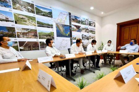 El Tren Maya, con grandes beneficios para Yucatán: Jiménez Pons