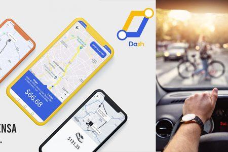 Yucatecos desarrollan Dash: app de transporte más económica y con menor comisión