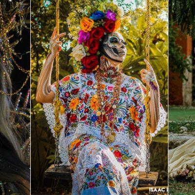 Pone en alto a Yucatán: gana concurso continental y nacional de Body Paint