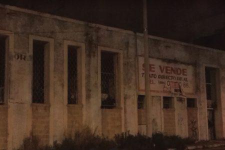 """Ex Clínica Peninsular se convertirá en """"Casa del Terror"""""""