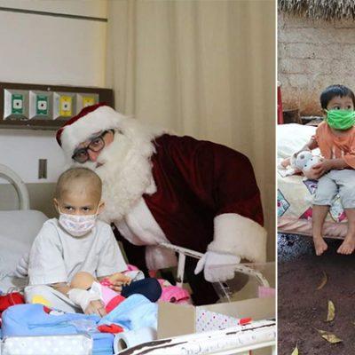 Fundación inicia acciones de cara a la navidad
