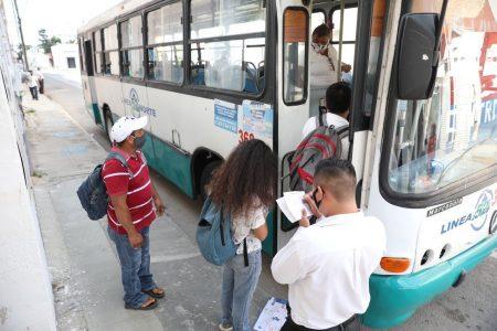 Plan de Movilidad cumple su fin: evitar aglomeraciones, afirma la Secretaría de Salud