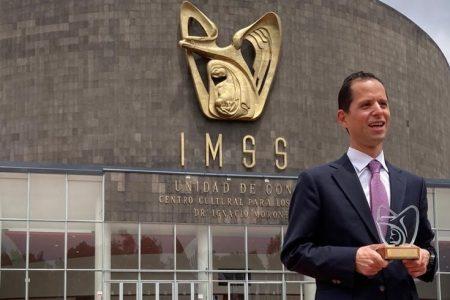 IMSS reconoce a Grupo Modelo como empresa colaboradora en la estrategia contra el COVID-19