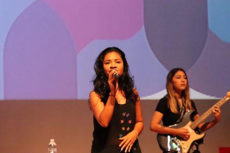 Concierto en lengua maya con Juumil Moots, en Cultura en Línea