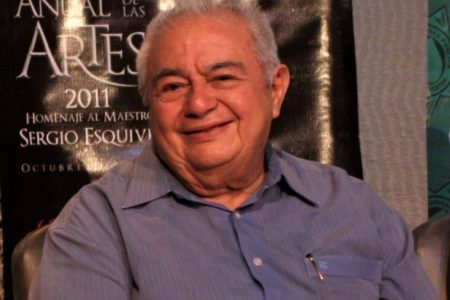 La Medalla 'Oswaldo Baqueiro López' 2020, para a Luis Alvarado Alonzo
