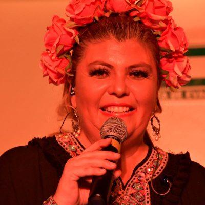 Concierto de Mónika Durán y mucho más, esta semana en Cultura en Línea