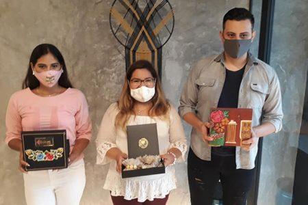 México Pa Delante, iniciativa nacional que ayudará a 800 familias de Yucatán ante la pandemia