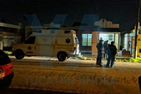 Tragedia en Magnolias Chuburná: mujer mata a su pequeño hijo y se suicida