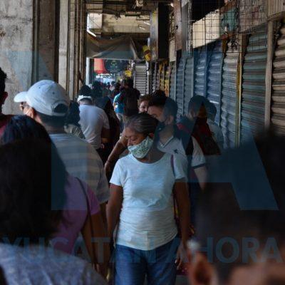 Mérida se acerca al millar de muertos por Covid-19