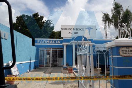 Paciente fallece en un consultorio de Kanasín