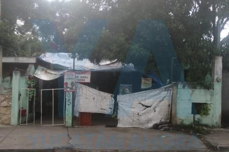 Fallece en su hamaca un adulto mayor, en la colonia Emiliano Zapata Sur