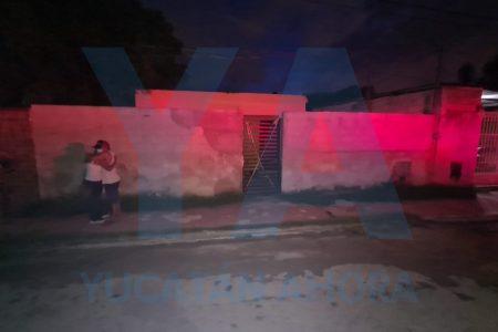 Trágico 15 de septiembre en la Melchor Ocampo de Kanasín