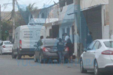 Dramático suicidio en Chuburná: se corta las venas y luego se ahorca