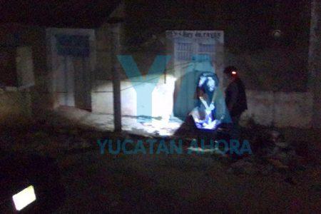 Joven muere desangrado por desquitar su ira golpeando una ventana de cristal