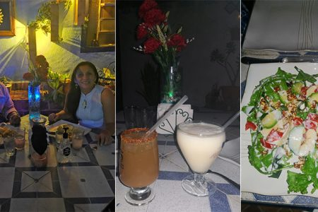 Surge la Terraza Vip, servicio gastronómico para una pareja por noche
