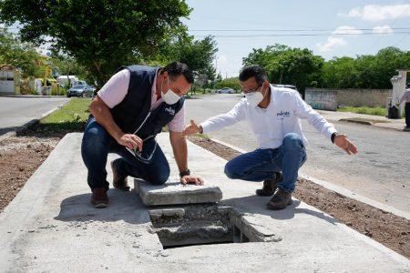 Participación social, vital para construir una Mérida de 10
