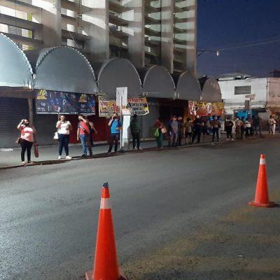 Se cumple medio año de la pandemia de Covid-19 en Yucatán