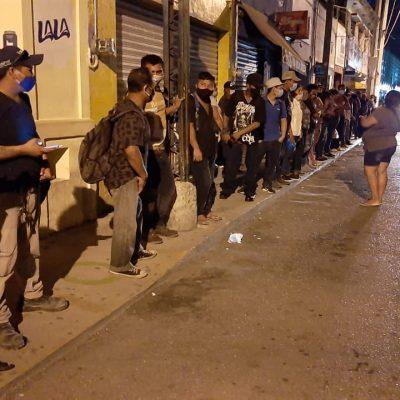 A la baja los pacientes de Covid-19 hospitalizados en Yucatán: hoy reportan 269