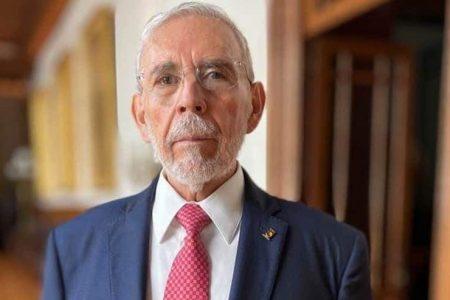 Da positivo a Covid-19 el titular de la SCT: el fin de semana estuvo en Yucatán