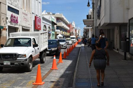 Pandemia de Covid-19, en una meseta esperanzadora en Yucatán