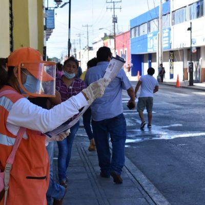 Yucatán comienza a marcar su 'independencia' de la pandemia de Covid-19