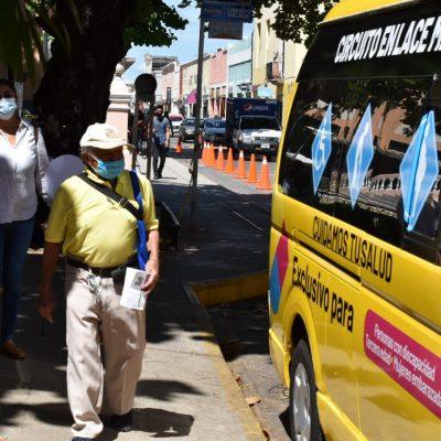 Buenas noticias: sigue a la baja el Covid-19 en Yucatán