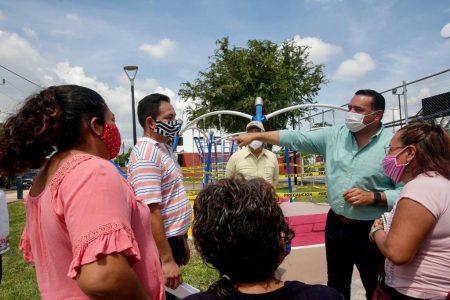 Renán Barrera agradece a los Consejos de Participación Ciudadana su apoyo para construir una Mérida de 10