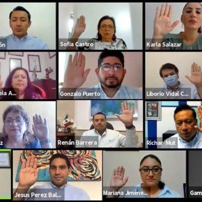 Alianza por la asistencia social y la sustentabilidad en Mérida