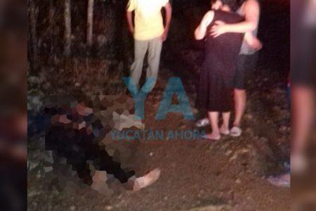 Homicidio en Xaya: mata a un joven de 21 años por verlo con su pareja