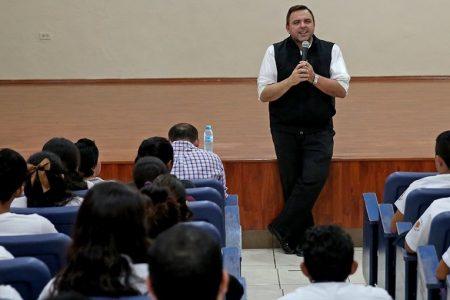 Roberto Rodríguez Asaf, la carta del PRI para el I Distrito federal