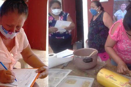 Empoderamiento de mujeres y rescate de saberes mayas en la apicultura de Yucatán