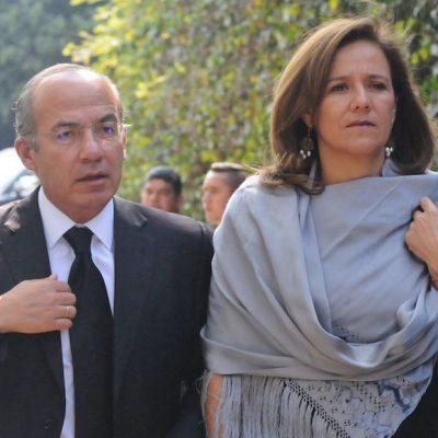INE niega registro a México Libre, el partido del ex presidente Felipe Calderón