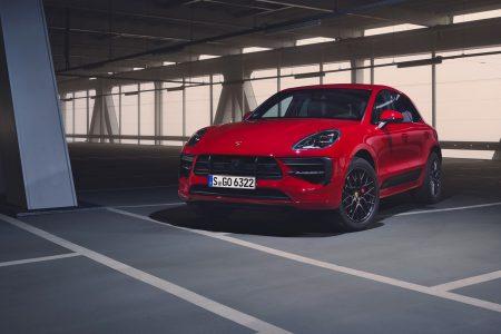 Advierten de riesgo de incendio en vehículos Cayenne Turbo de la Porsche